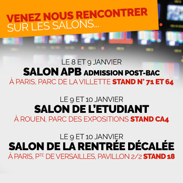 Salon apb paris iej paris for Salon porte de la villette